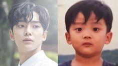 In Light of Popular Drama 'Extraordinary You,' Child Photos of Rowoon Resurface Drama Korea, Korean Drama, Asian Actors, Korean Actors, Manado, K Drama, Sf 9, Jung Hyun, Chubby Cheeks