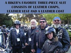 Leather ......
