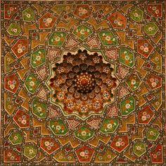 Bala Hauz Mosque, Uzbekistan | Islamic Arts and Architecture