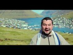 El hincha de Uruguay que no tiene OCA Ivan Eginsson Eysturland - YouTube