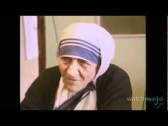 Term 1 - People and Beliefs - stop at 4.13- Mother Teresa Bio: The Life of A Healer - YouTube