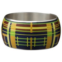The Webster at Target® Multi Geo Print Bangle Bracelet $8.48