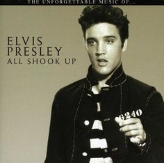 Signature Elvis Presley - All Shook Up