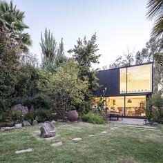 Galeria de Casa Nogueira / Riesco+Rivera arquitectos - 8