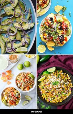 Celebrate Your Love For Avocado With 25 Amazing Recipes