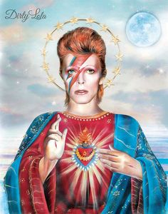 """""""#BowieForever https://t.co/QgMDEPrcFl"""""""
