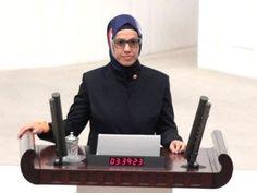 CHP'nin gazetesi Ravza Kavakçı'nın başörtüsünden rahatsız - Duygu TV Haber,güncel haber,gündem haber,son dakika haber,spor haber,ekonomi haber