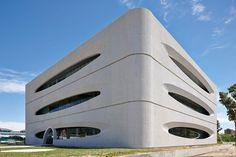 PINGGU DESIGN, Beijing, 2016 - Herve Tordjman Architecte Associes
