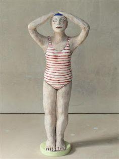 Ceramics by Maureen Visage Ceramics, Beautiful, Ceramica, Pottery, Ceramic Art, Porcelain, Ceramic Pottery