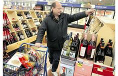 B.C. liquor laws overhauled: Booze sales allowed in grocery stores, kids in pubs with parents