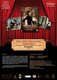 Movie Posters, Movies, Don Quixote, Piano Man, City, Artists, Films, Film Poster, Cinema