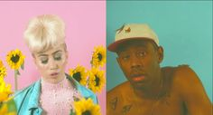A 'perfect' duet from Tyler, the Creator and Kali Uchis to a disco-meets-afrobeat track by the legendary Cerrone in this week's music
