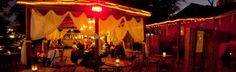 G'raj Mahal - Fun, casual dining, authentic Indian food and live music!