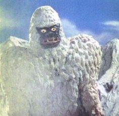 ウルトラマン-25-冷凍怪獣ギガス