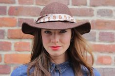 Winter Marnie - scarf // 02 Marni, Cowboy Hats, Winter Hats, Label, Pets, People, Collection, Fashion, Moda