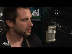 "Air1 - Brandon Heath ""Give Me Your Eyes"" LIVE"
