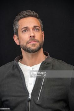 """Zachary Levi at the """"Shazam!"""" Press Conference at The London Hotel on March 2019 in West Hollywood, California. Get premium, high resolution news photos at Getty Images Zachary Levi, Zachary Quinto, Skylar Astin, Eric Dane, Hottest Male Celebrities, Celebs, London Hotels, Matthew Mcconaughey, Celebrity Babies"""