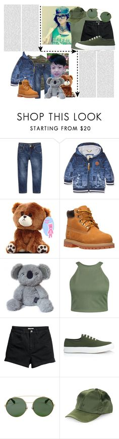 """Play date w/ the triplets - H.O.S next gen roleplay"" by little-shy-prince ❤ liked on Polyvore featuring Aston Martin, Timberland, Boohoo, Oris, Maison Kitsuné, Givenchy and COLLECTION 18"