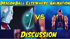 DragonBall Elsewhere Animation: Reaction Beta Trailer Discussion