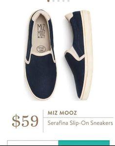 MIZ MOOZ Serafina Slip On Sneakers from Stitch Fix.   https://www.stitchfix.com/referral/4292370