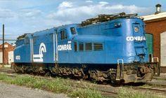 "Pennsylvania Railroad GG1 ""Old Rivets,"" 4800 Electric Locomotive"