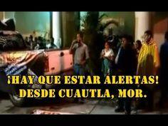 Cuautla, Morelos en ¡ALERTA! #Ayotzinapa. #EPNBringThemBack.....DIFUNDE    FUE  AYER   5  10  2014....................DIFUNDE.............HAS PATRIA!!!