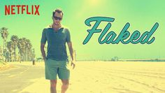 "Check out ""Flaked"" on Netflix.  It seems like a Californication ripoff, but I need that kinda show to make me think and enjoy some adult tv.  Who knows, I might really like it."