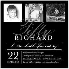 Image result for Images of elegant digital photo birthday invitations
