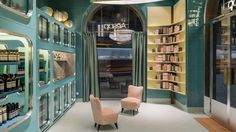 For Frame's 20th anniversary, Sabine Marcelis makes a splash in Aesop - News - Frameweb