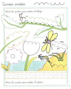 schrijfoefening kleuters Preschool Learning Activities, Free Preschool, Preschool Printables, Preschool Lessons, Kids Learning, Educational Activities, Maternelle Grande Section, Classroom Charts, French Kids