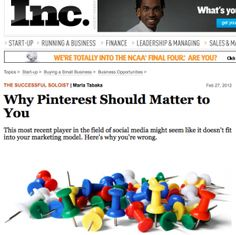 Four insider tips for businesses trying to figure out Pinterest from Daily Grommet.