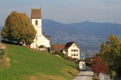 Bollingen, Switzerland.