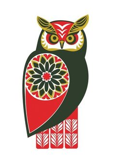 owl #owl #print