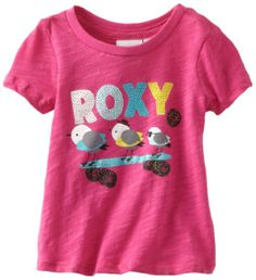 Amazon.com: Roxy Kids Baby-girls Infant Beach Bomb: Clothing For Roxanne 6-9 months
