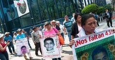 A 18 meses de la desaparición de los 43 alumnos de la Escuela Normal Rural Raúl Isidro Burgos, de Ayotzinapa, Guerrero, a manos de policías de Iguala, los padres de los normalistas siguen pidiendo justicia y la presentación con vida de sus hijos. Más de un año y medio después el movimiento ha pasado […]