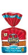 canyon bake house hot dog buns
