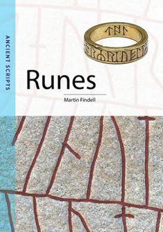 The Wonder of Runes: Runes 102 - Book Reviews - Runes: Ancient Scripts