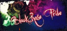 The Black Rose Pride Studio Nékomie