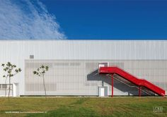 Knorr-Bremse / LoebCapote Arquitetura e Urbanismo