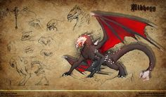 RWBY Bestiary (Apocryphal Records): Nidhogg by on DeviantArt Fantasy Creatures, Mythical Creatures, Rwby Grimm, Dark Souls, Character Art, Character Design, Beast Creature, Curious Creatures, Alien Art