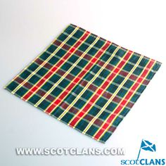 Clan MacLachlan Old