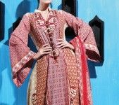 New Summer Lawn Collection 2013 by Warda Designer - ThePakNews.com