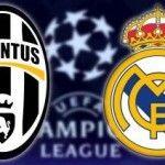 Sorteggi Champions: Juventus contro Real Madrid