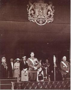 Queen Elena of Romania & Helen of Greece-Romania My King, King Queen, Romanian Royal Family, Peles Castle, Grand Duchess Olga, Queen Mother, Blue Bloods, Kaiser, Film Quotes