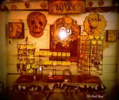 Our Perch jewelry has had its Halloween makeover! There's plenty of new Perch pieces arriving soon!