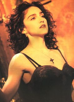 John's Music World: Madonna Week Song of the Day #2 - Like a Prayer