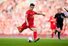 Philippe Coutinho ● The Red Playmaker ● 2013-2014
