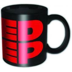 Led Zeppelin LED ZEP Coffee Mug