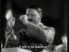 Help please - can anyone find me a copy of Hitler's speech 6th July 1933?
