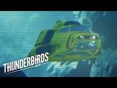Thunderbirds Are Go | Thunderbird 4